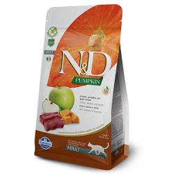FARMINA N&D PUMPKIN  Venision&Apple 0.3kg